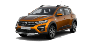 dacia motability offers isle of wight harwoods dacia. Black Bedroom Furniture Sets. Home Design Ideas