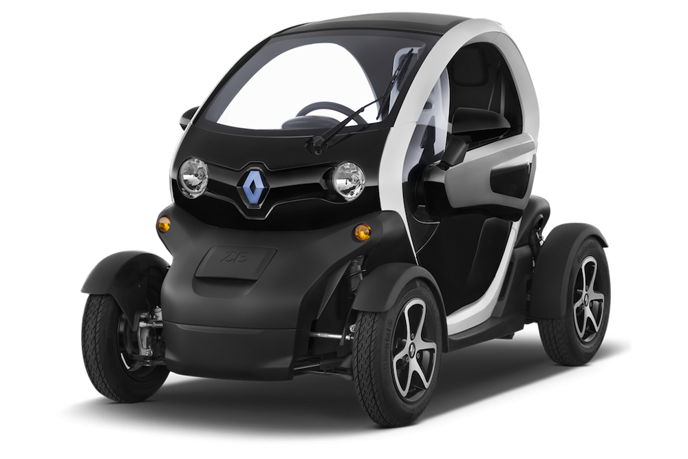 renault twizy isle of wight harwoods renault. Black Bedroom Furniture Sets. Home Design Ideas